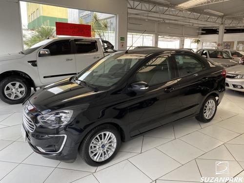 Ford Ka Titanium 1.5 Aut 2019