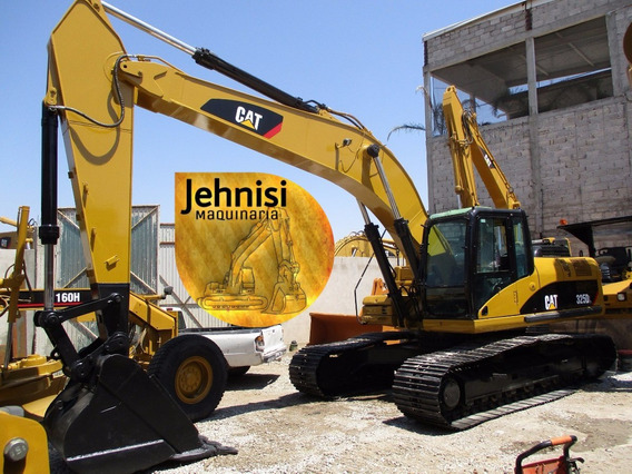 Excavadora Cat 325dl 2008 Y 325cl 2005 Recien Importadas
