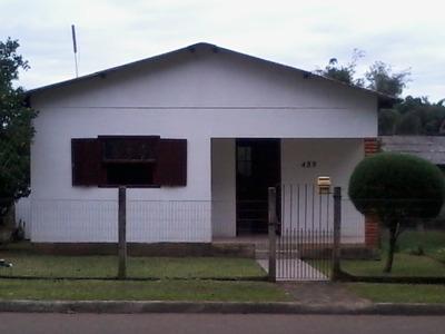 Casa Em Charqueadas