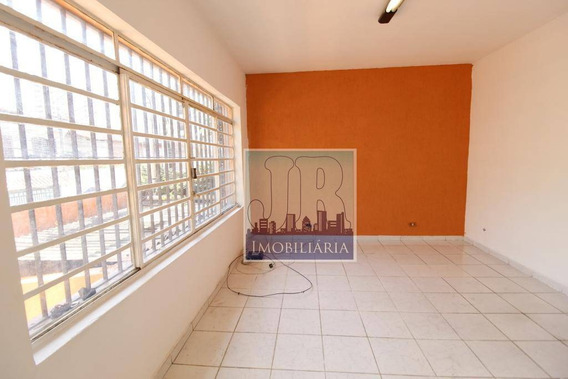 Sobrado Para Alugar, 39 M² Por R$ 1.400/mês - Campo Belo - São Paulo/sp - So0058