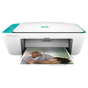 Impressora Hp Multifuncional 2675 Deskjet Ink Advantage Wifi
