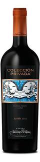 Navarro Correas Linea Colección Privada Syrah 750ml