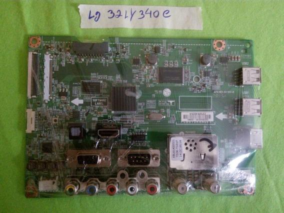 Placa Principal Lg 32ly340c