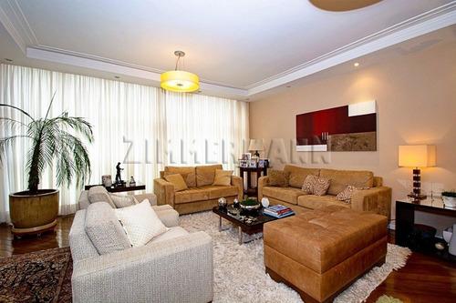 Imagem 1 de 15 de Apartamento - Higienopolis - Ref: 130274 - V-130274