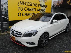 Mercedes Benz Clase A A-200