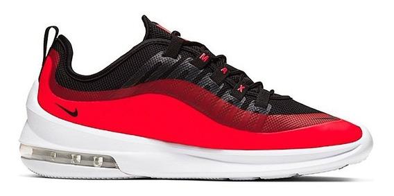 Tenis Nike Air Max Axis Hombre Deporte Gym Gimnasio Run