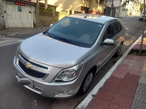Imagem 1 de 7 de Chevrolet Cobalt
