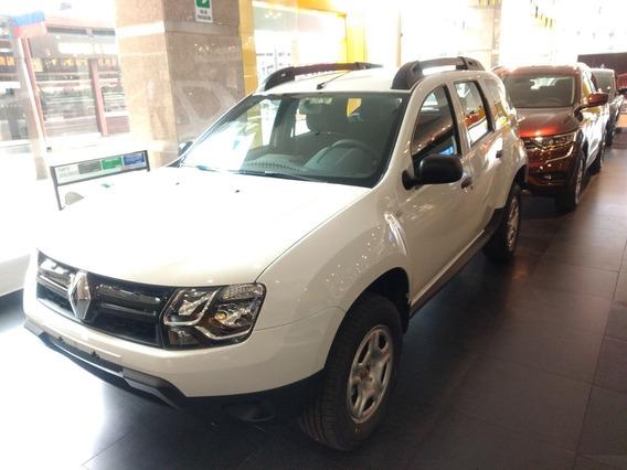 Renault Duster 1.6 Servicio Publico Mod 2021 Dto Por Flotila