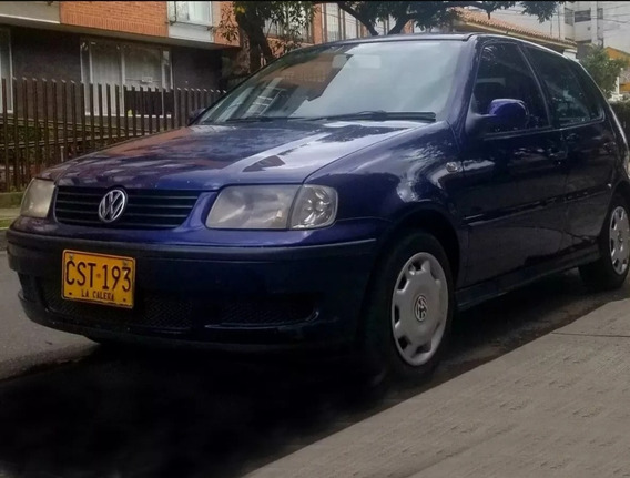 Volkswagen Gol Polo