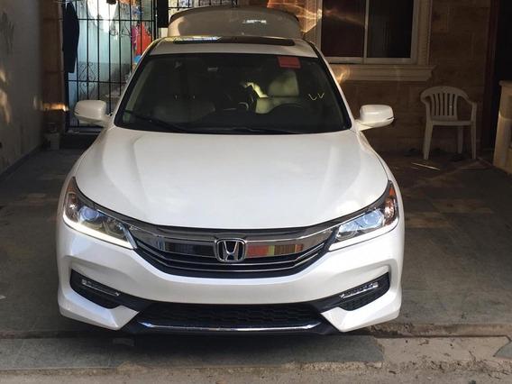 Honda Accord Xli