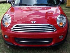 Mini Cooper 1.6 Classic At