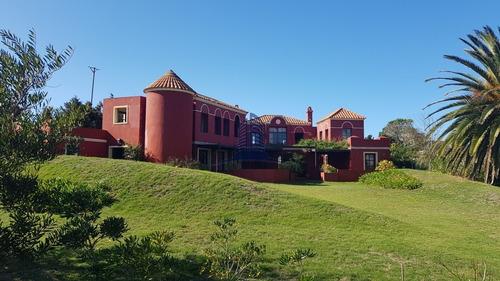 Casa En Montoya, Punta Del Este En Venta- - Ref: 1133
