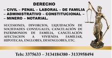 Asesoría Técnica & Jurídica