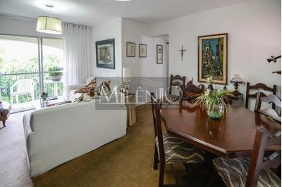 Apartamento - Vila Nova Conceicao - Ref: 33486 - V-57861176