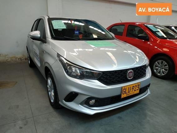 Fiat Argo Drive 1.3 5p 2019 Glu923
