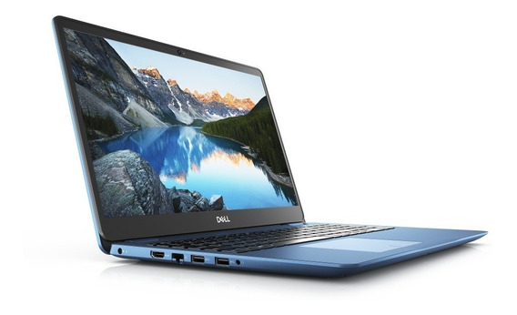 Notebook Laptop Dell Inspiron I5 16gb 1tb + 240ssd Win 10