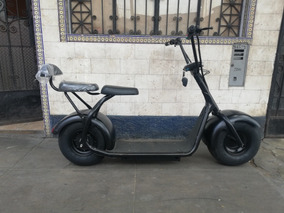 Scooter Electricas