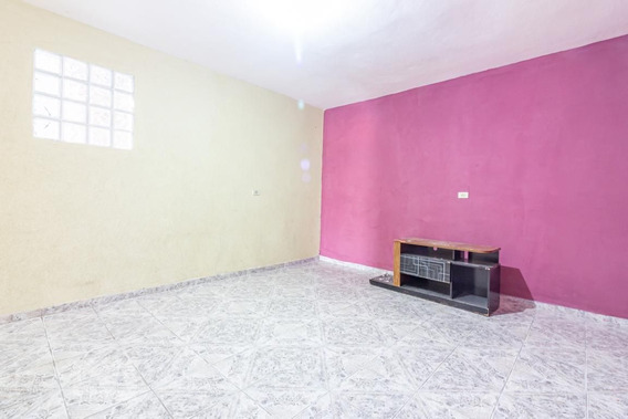 Casa Com 2 Dormitórios - Id: 892984678 - 284678