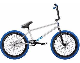 Bicicleta Rodado 20 Bmx Profesional Stranger Level