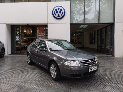 Volkswagen Bora 2.0 Trendline 2011
