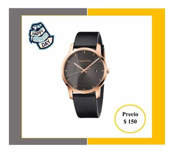 Calvin Klein Reloj Para Hombre ¿ Water Resistance