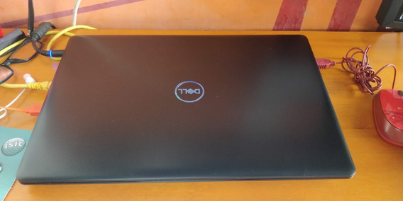Dell G3 15, 16gb, I7-8750h, 1tb Hdd, 1050ti 4gb, Windows 10.