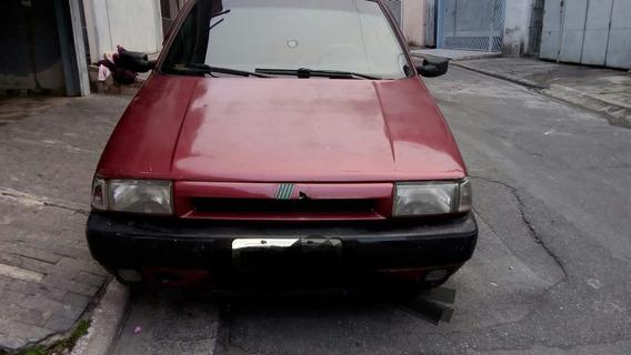 Fiat Tipo 1.6 Ie Gasolina 4p