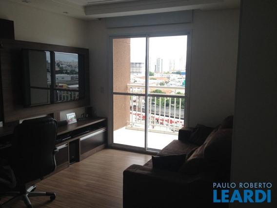 Apartamento - Brás - Sp - 522755