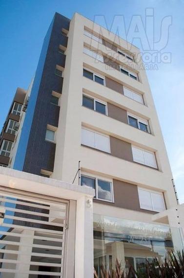 Apartamento Para Venda Em Canoas, Nossa Senhora Das Graças, 2 Dormitórios, 1 Suíte, 2 Banheiros, 1 Vaga - Jva2503