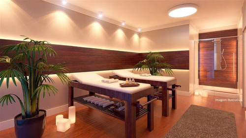 Imagem 1 de 6 de Apartamento - Venda - Guilhermina - Praia Grande - Jga1