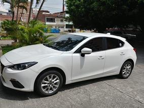 Mazda 3 Skyactiv Prime Sport 2015