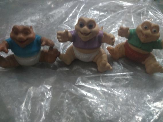 Figuras Del Nene Consentido Baby Sinclair Con Detalle