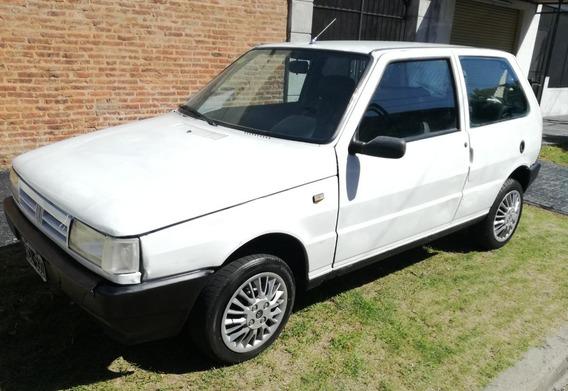 Fiat Uno 1.5 Scv