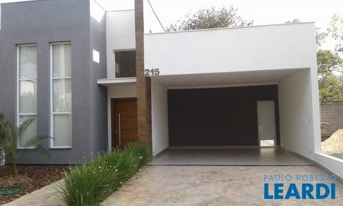 Casa Em Condomínio - Golden Park - Sp - 620355