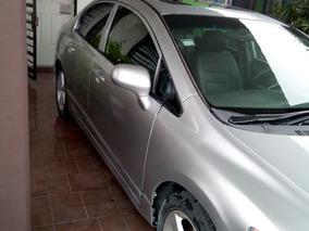 Honda Civic D Ex Sedan At