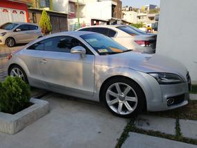 Audi Tt 1.8 Coupe Tfsi 6vel At 2011