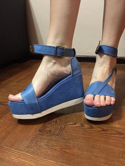 Zapatos Tropea Talle 39