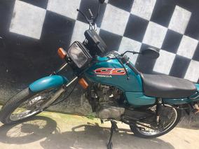 Honda Cg 125 Ks 125