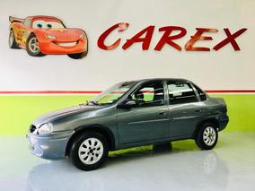 Chevrolet Corsa 1.0 Mpfi Wind Milenium Sedan 8v Gasolina 4p