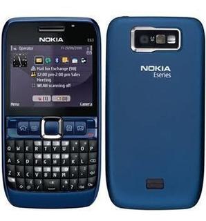 Nokia E63 Bom Estado - Usado