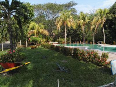 Vendo Casa Campestre En Honda Tolima.