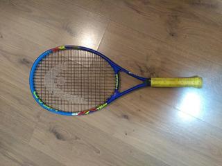 Raquete De Tenis Infantil Head Novak 25