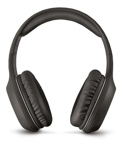 Fone De Ouvido Pop Bluetooth Preto Multilaser Ph246
