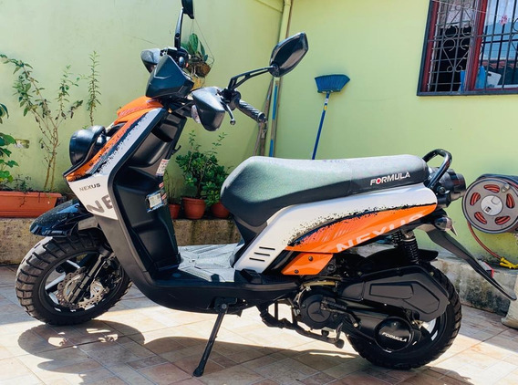 Se Vende Scooter Nexus