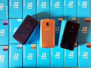 Celulares J2 Core