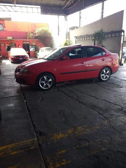 Seat Córdoba Sport