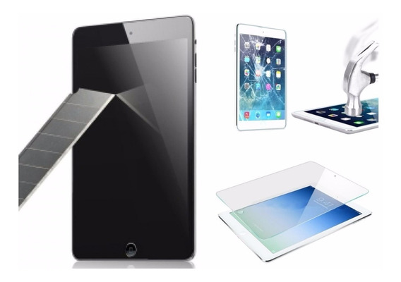 Proteção De Vidro iPad Mini