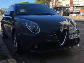 Alfa Romeo Mito Progression