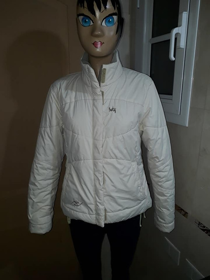 Campera Montagne Talle M - 14 16 Niño Impecable