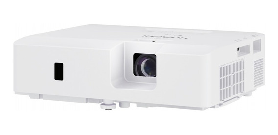 Projetor Hitachi 3000 Lumens, Wxga 1280x800, 3lcd, Novo